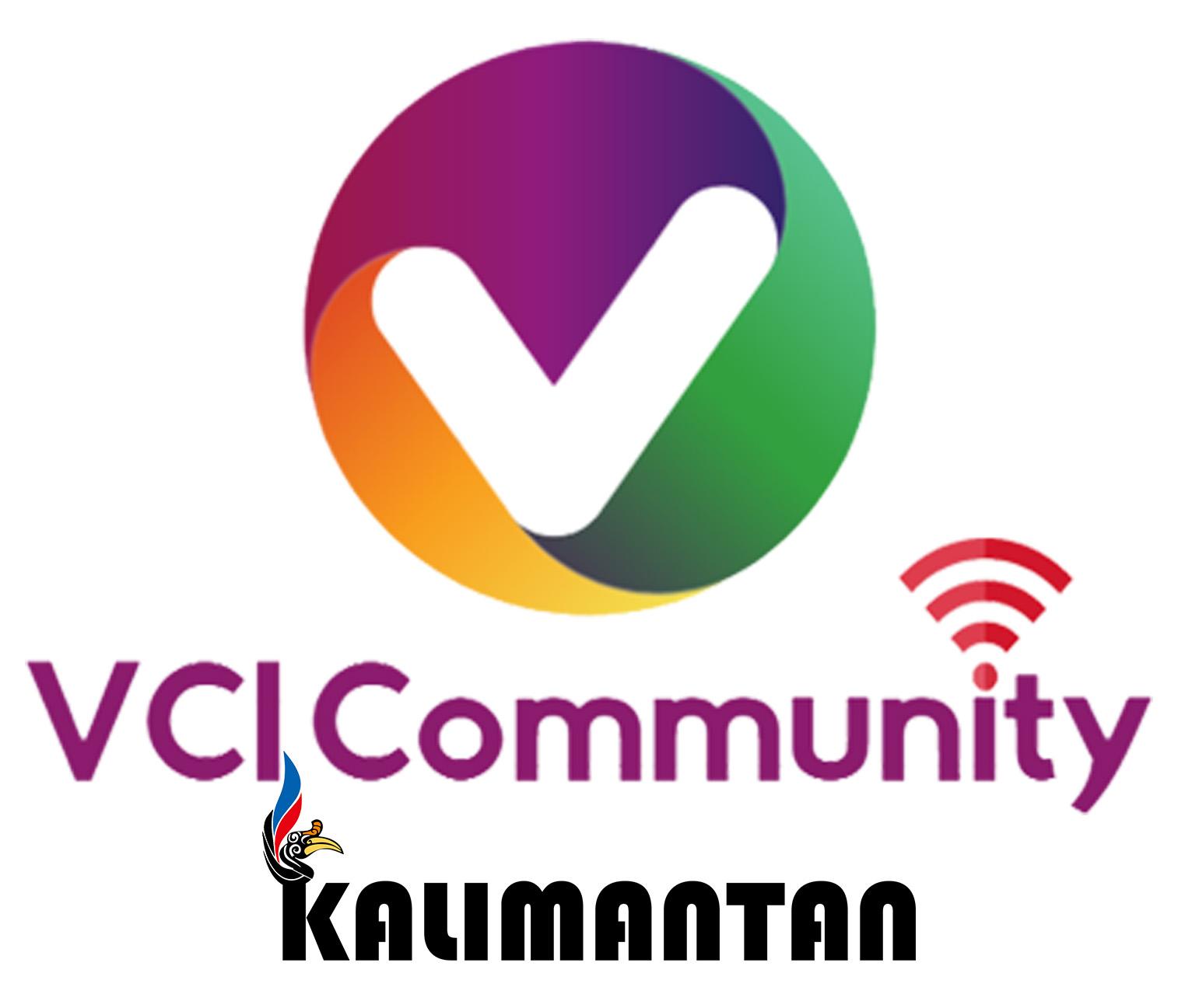 VCI Community Kalimantan